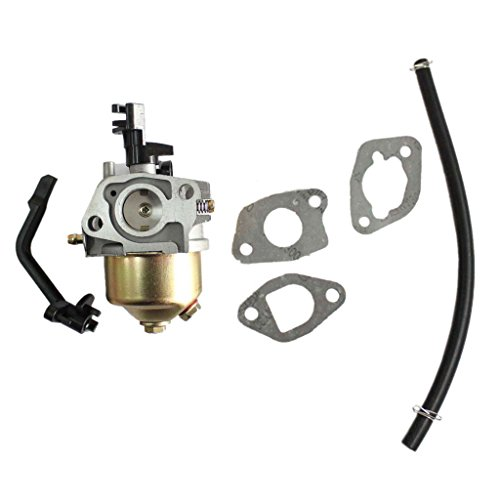 New Carburetor Carb for Honda Gx120 Gx160 Gx200 5.5Hp 6.5Hp Generator Chinese Engine Test