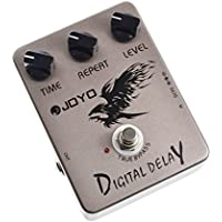 JOYO JF-08 Digital Delay Guitar Effect Pedal