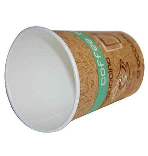 Zoom IMG-2 bicchieri coffee to go bevande