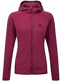 0040a5320e62 Mountain Equipment Women's Calico Hooded Jacket