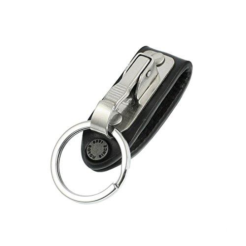 porte-cles-en-acier-inoxydable-et-cuir-synthetique-avec-passant-pour-ceinture