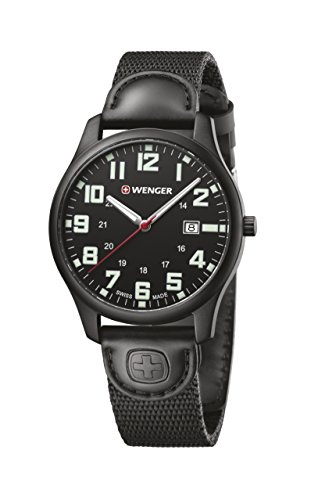 Montre Homme - Wenger 01.1441.114
