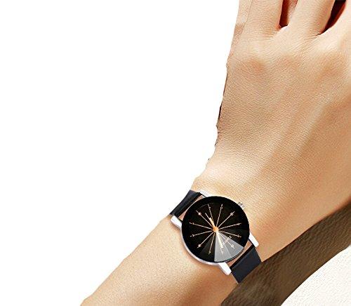 Kitcone Analogue Multi Colour Dial Women's Watch- TypeJwelr