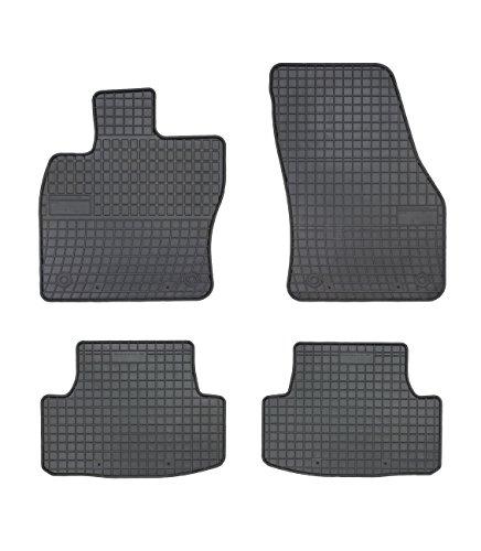 Preisvergleich Produktbild Gummifussmatten Gummimatten Fußmatten Automatten GSE0547471A