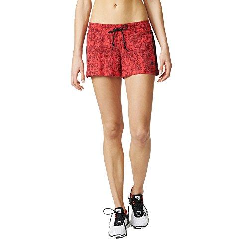 adidas Damen Essentials 3 Streifen Shorts
