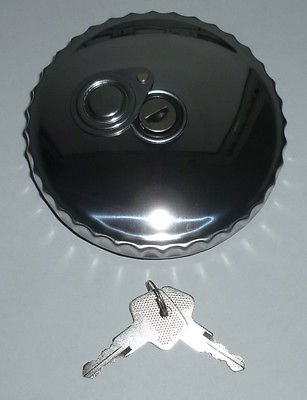 mogworld Unimog Tankdeckel abschließbar U70200-U2010-U401-U411-U403-U406-U416-U417-U421