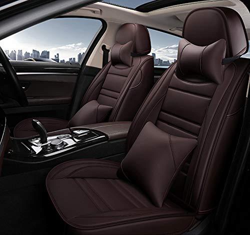 2+1 Coprisedili Anteriore Rivestimenti di alta qualità per SEAT CITROEN DAIHATSU FIAT