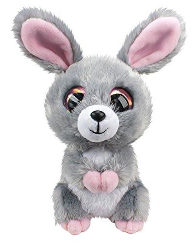 "Bunny Pupu (Classic) Plush - Lumo Stars 54994 - 15cm 6"""