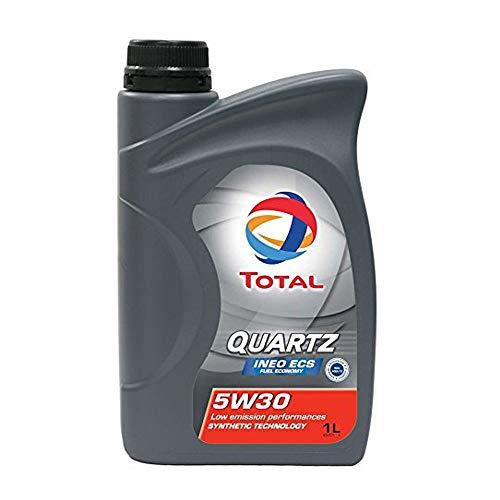 Olio motore Total Quartz INEO MC3 5W-30 Fuel Economy 5W30 1 L