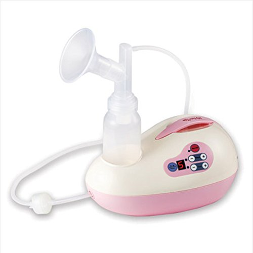 Gaksimil G1tiralatte elettrico tiralatte BPA free & Simple English manuale