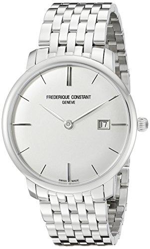 frederique-constant-mens-slimline-40mm-steel-bracelet-case-automatic-analog-watch-fc-306s4s6b2