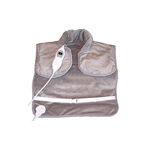 Chromex confort - 41566 - Gilet chauffant céramique 100 w