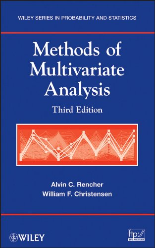 Methods of Multivariate Analysis (Wiley Series in Probability and Statistics Book 709) (English Edition)