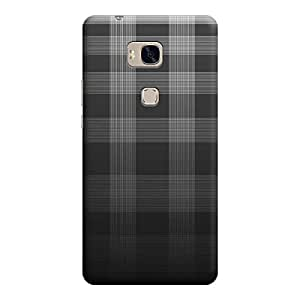 Phone Candy Designer Back Cover with direct 3D sublimation printing for Honor 5x