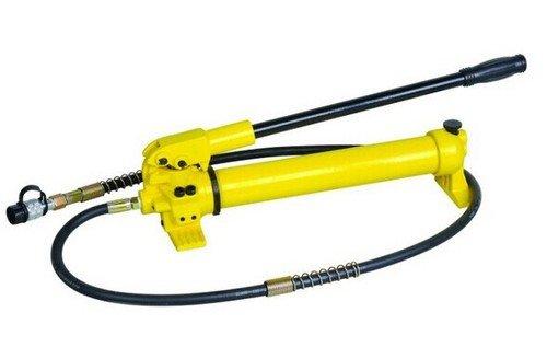 Gowe Pompe hydraulique manuel à pompe hydraulique de la pompe hydraulique 900cc