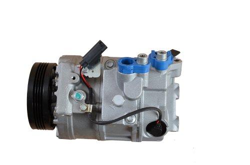 Preisvergleich Produktbild NRF 32433 Kompressor,  Klimaanlage