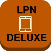 LPN Flashcards Deluxe