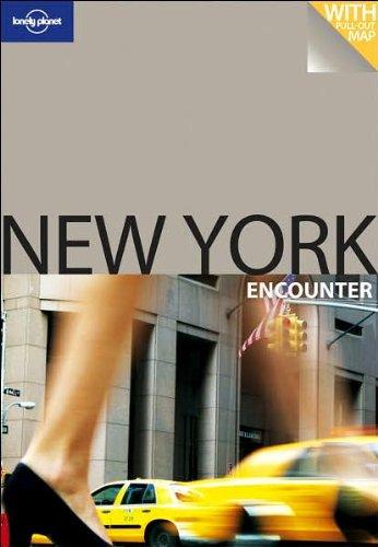 New York City encounter 1 (Lonely Planet Encounter Guides) por Ginger Adams Otis