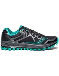 Saucony Peregrine 8 GTX, Chaussures de Running Femme