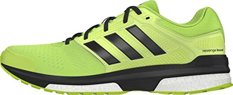 Adidas Revenge Boost 2 M - syello/cblack/tesime, Größe Adidas:14.5 -