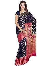 f07563f9ff318 Amazon.co.uk  INDIAN SILKS - Sarees   Women s  Clothing