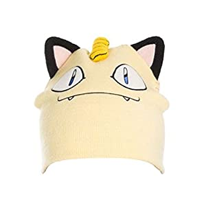 Pokémon – Mauzi Mütze