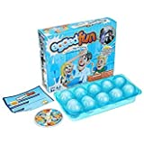 SLB Works Egged On Game Interactive Shocker Fun Gadgets Egg Roulette Games For Parent-Child Anti Stress Toys