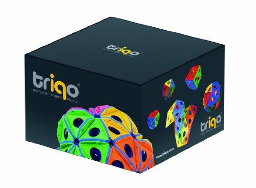 (TRIQO Deluxe Box Mix (250Teile))