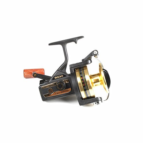 Daiwa Black Gold Spinning Reel 9.5oz 160yd 6lb #BG10 by Daiwa