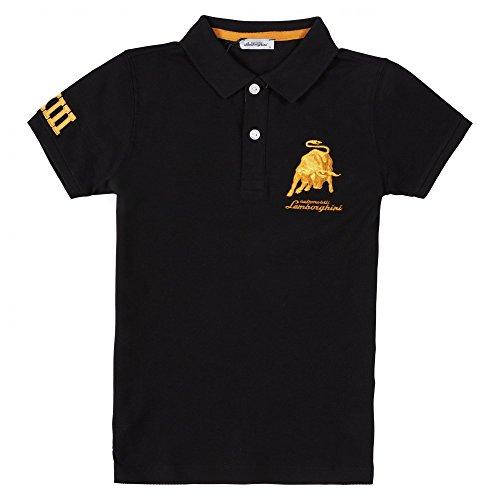lamborghini-kids-automobili-lamborghini-bull-polo-shirt-6-yrs-black