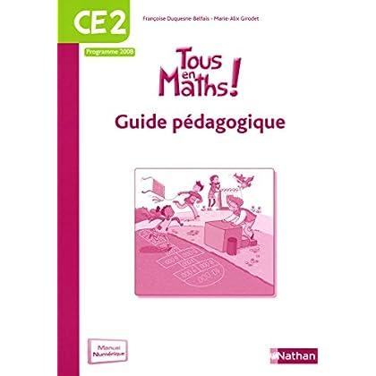 Tous en Maths CE2