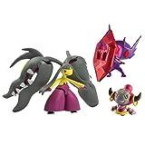Best Figuras de acción Pokémon - Pokemon XL MULTIPACK / Figuras de acción/FIGURAS COLECCIONABLES Review