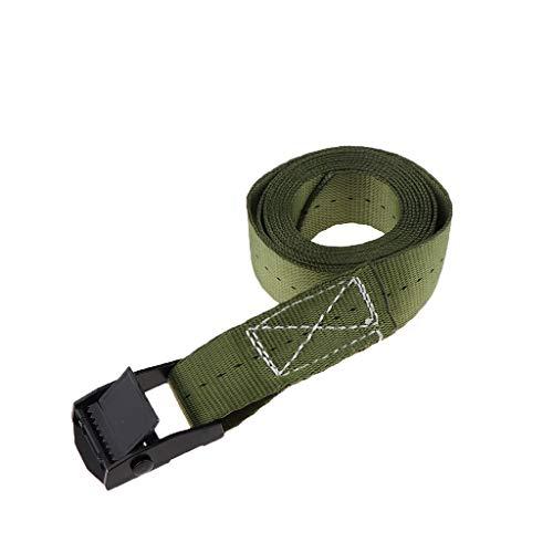 Fenteer Befestigung Seile mit Karabiner für Hängematte, Verandaschaukeln Schaukel-und Hängematte-Aufhängungsset