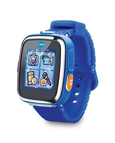 VTech 171603 Kidizoom DX Smart Watch – Blue