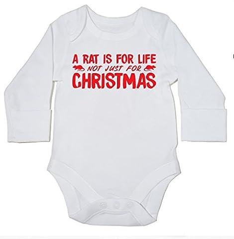 HippoWarehouse Baby Jungen (0-24 Monate) Unterhemd Gr. Baby,