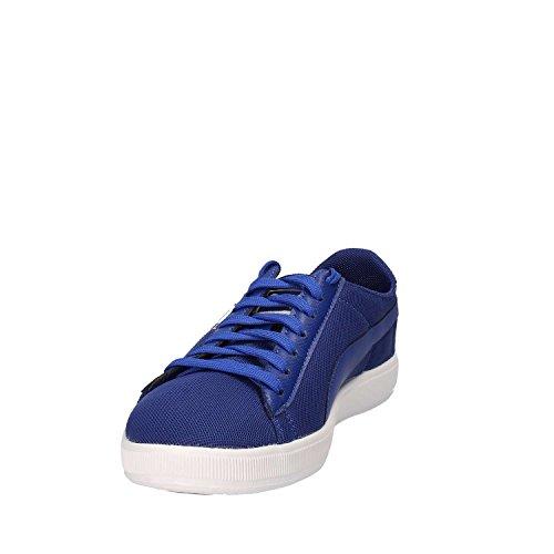 Uomini Blu Puma 738 364 Ginnastica Scarpe Da Xnq1P74R