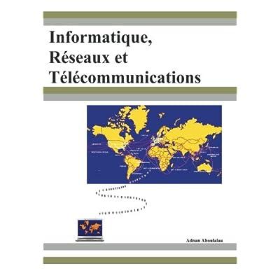 Informatique, Réseaux et Télécommunications
