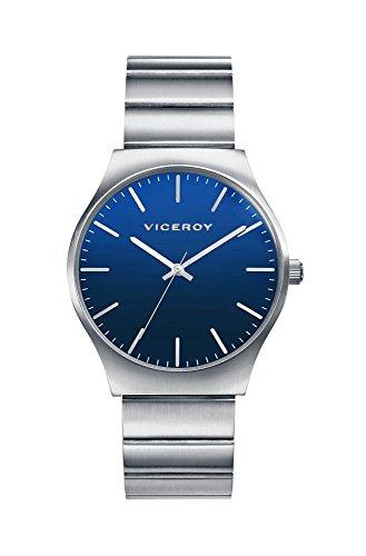 Montre Viceroy Viceroy 401089-37 Homme Bleu