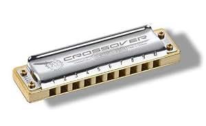 Hohner Marine Band Crossover C M2009016 Harmonica