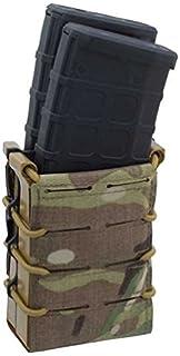 geeignet f/ür drei M4 Blue Force Gear Erwachsene Ten Speed Mag Pouch mehrfarbig