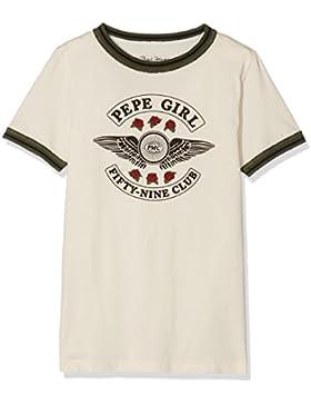 Pepe Jeans Pg501324, Camiseta para Niñas