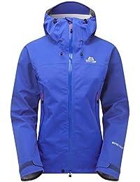c0f91d414e2c Mountain Equipment Women's Rupal Jacket - Celestial Blue
