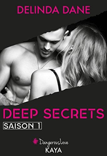 Deep Secrets Saison 1 par [Dane, Delinda]
