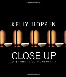 Kelly Hoppen Close up: Attention to Detail in Design by Kelly Hoppen (2003-10-17)