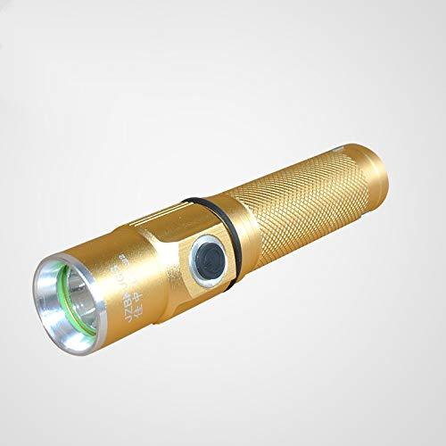Helle Taschenlampe, Autozubehör, Haushaltsnotfall, Familienersatz, Taschenlampe des alten Mannes -