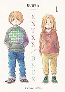 Entre Deux Edition simple Tome 1