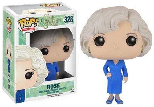 POP! Vinilo - Golden Girls: Rose