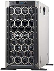 Dell PowerEdge T340 Server, Xeon E-2124, 16GB DDR4, 4TB NL SAS 7.2K RPM (2tb & 2tb), H330 RAID, 495W