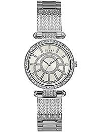 Guess Damen-Armbanduhr W1008L1