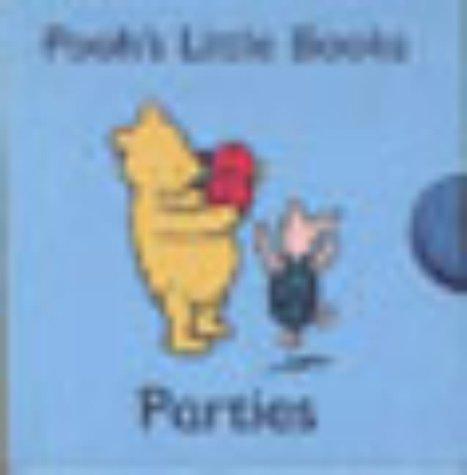 Pooh's little books : parties